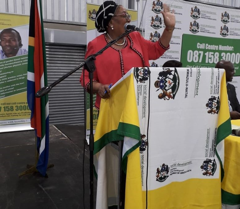 MEC launches call centre, but residents not impressed