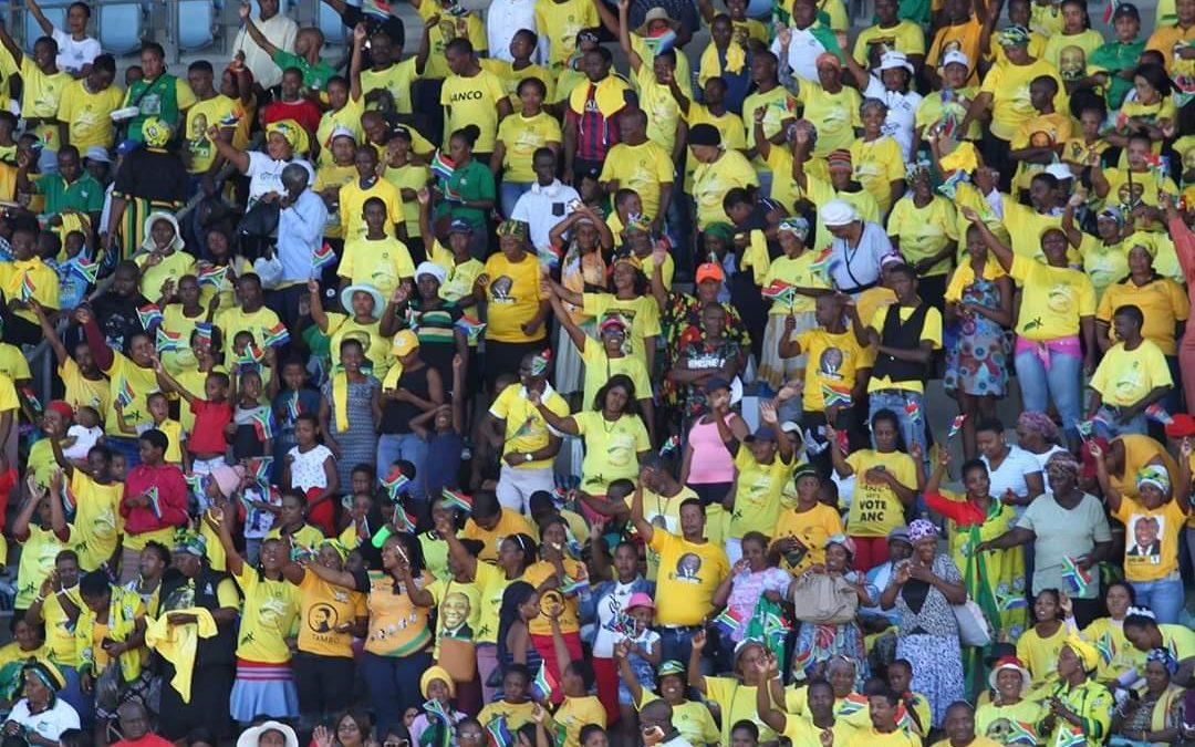 uMlazi storm survivors angered by Freedom Day celebrations