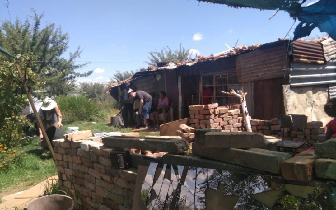 Marikana community's election tactic to get housing
