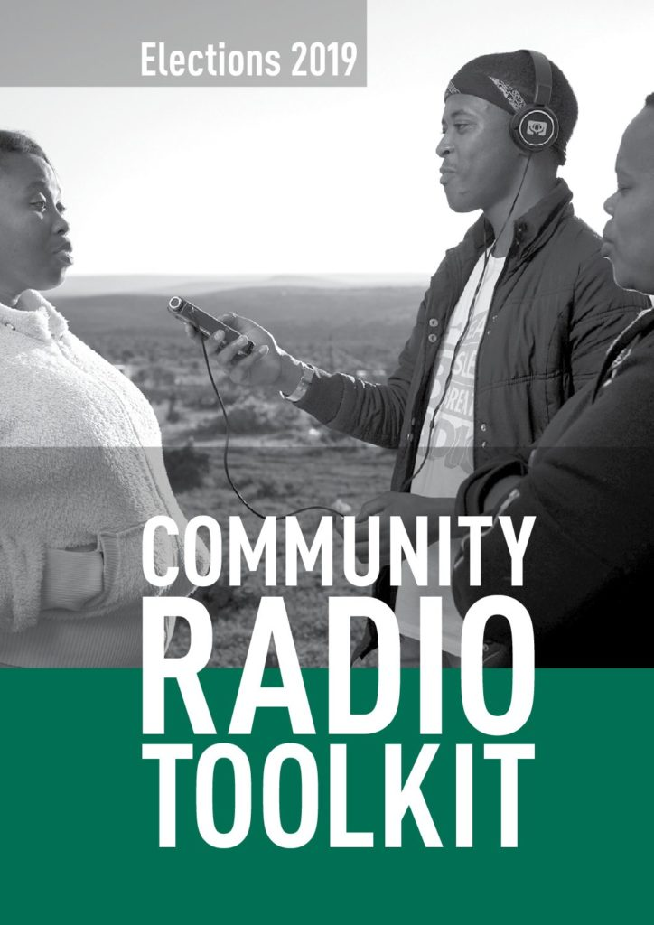 Community Radio Toolkit