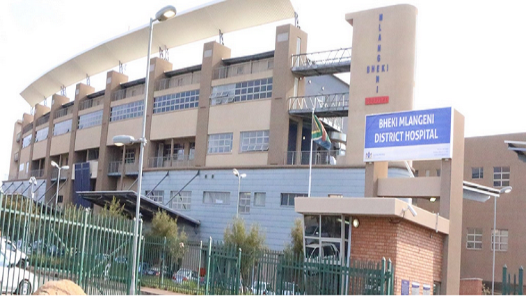 Rape claims rock controversial Soweto psychiatric hospital