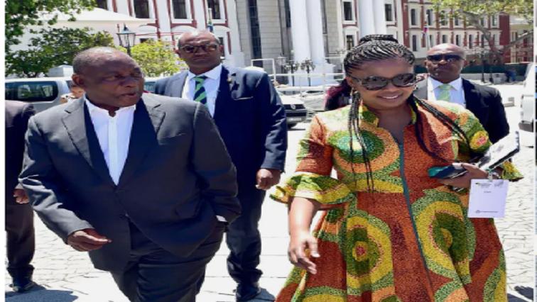 Masuku, Diko to face ANC Gauteng DC