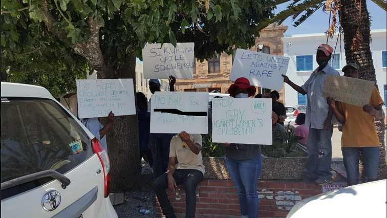 Makhanda mother 'feels let down by justice system'