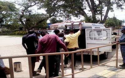 Concern over alleged resurgence of gang violence in Dan Village