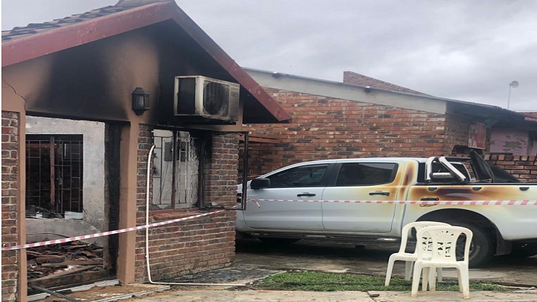 Father, daughters perish in fire in Nkowankowa