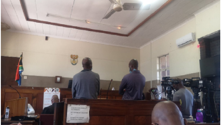 Magistrate in Horne murder case urges state to expedite investigations
