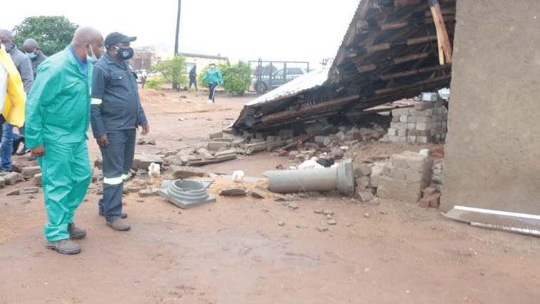 Hailstorm claims 6-year-old girl's life in Sefofotse village