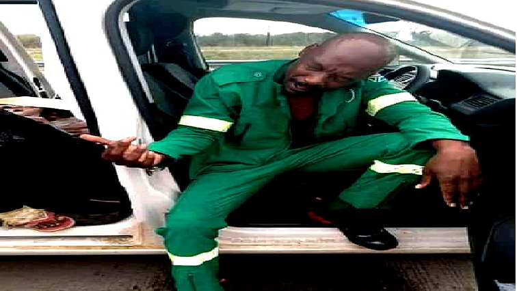 Limpopo paramedic assaulted in road rage incident while transporting patients