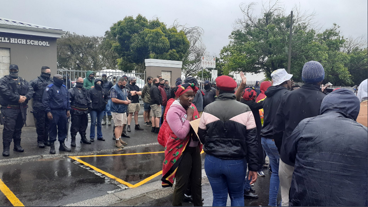 Racists are emboldened under current regime, says EFF following Brackenfell brawl