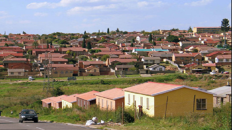 Diepkloof residents mobilise against crime