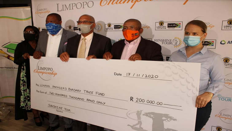 Limpopo premier's bursary fund gets R200 000 cash boost