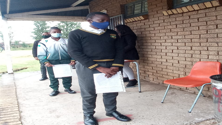 Soweto school kicks off matric exams without incident