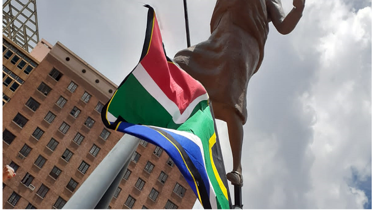 #PutSouthAfricansFirst dangerously fuelling xenophobia, warns Human Rights Watch