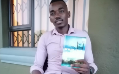 Young writer from Dan Village chooses ambition over adversity