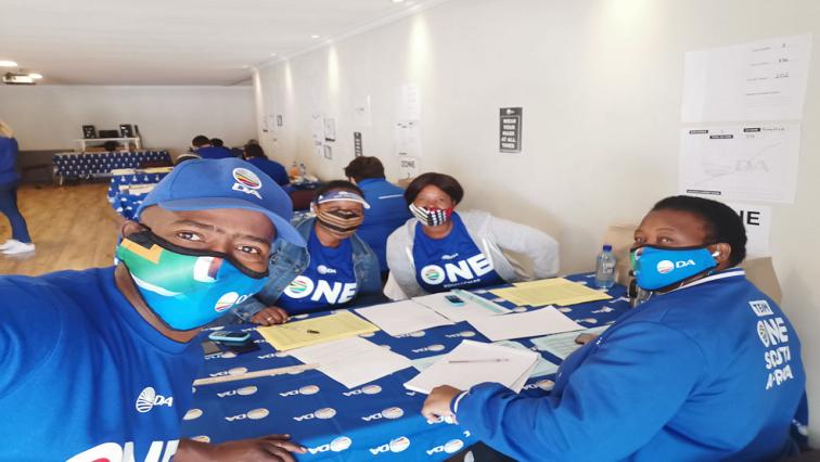 DA Ekurhuleni retains wards with decline in support