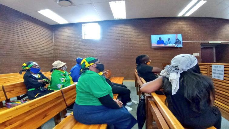 Dobsonville grandmother's murder case postponed