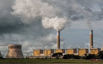 Eskom hauled to court for alleged violation of emission standards