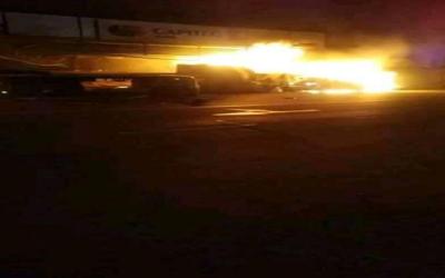Six killed in Mokopane multi-car crash