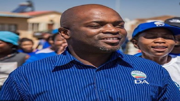 Msimanga off the hook after NPA drops sexual harassment case