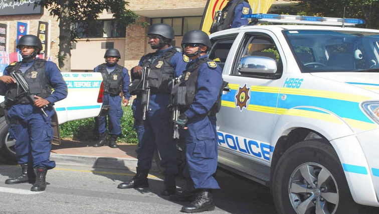 20 nabbed in Naledi safer festive season raid