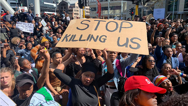 Mhlabuyalingana community urged not to die in silence