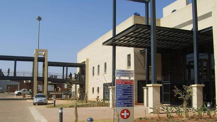 Bara suspends hospital visits