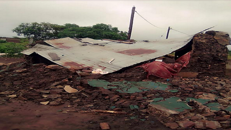 KwaHlabisa family distraught after losing home to Cyclone Eloise