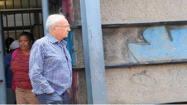 Anger over NPA's decision to charge Dr Beale with murder