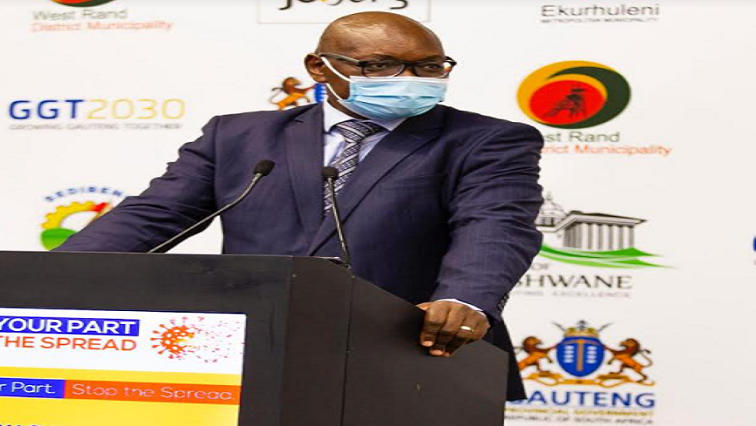 Call on Makhura's government to procure more vaccine as Gauteng gears up for SOPA