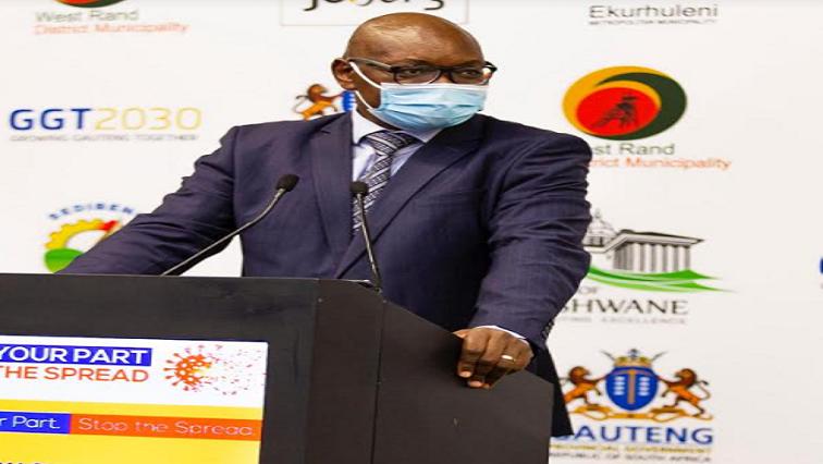 Makhura off the hook in PPE corruption scandal
