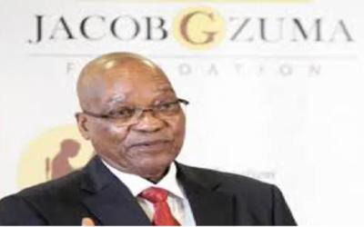 NPA, Zuma foundation cross swords over graft case