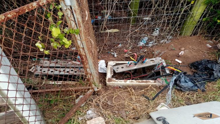 Cable theft, substation break-ins rock Makana municipality