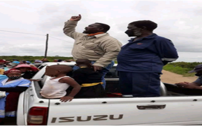 Relief as two missing Mtubatuba children are found alive