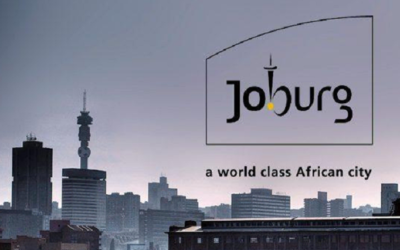 City of Joburg passes pro-development budget